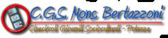 CGS Mons. Bertazzoni